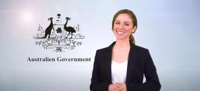 Honest Government Ad | Economic Recovery