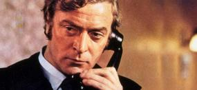 Michael Caine Documentary