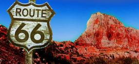 Route 66 Road Trip: 14 Days 2,400 miles