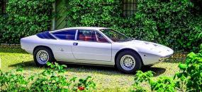 Lamborghini Urraco At 50