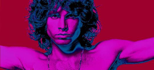 The Doors 'Riders On The Storm'