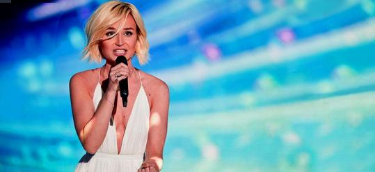 Polina Gagarina 'Million Voices'