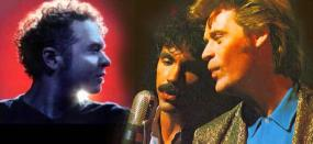 Simply Red, Hall & Oates 'No Can Do'