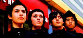 Ladytron 'Destroy Everything U Touch'