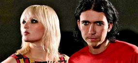 Raveonettes 'Love In A Trashcan'