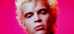 Billy Idol 'Rebel Yell'