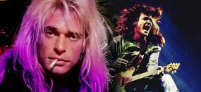 Van Halen With David Lee Roth 'Jump'