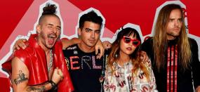 DNCE 'Cake By The Ocean'