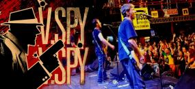 Spy V Spy 'Don't Tear it Down'