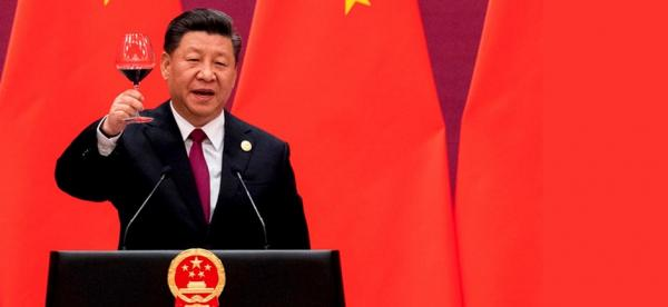 Vision 2035: China sets its agenda for the next 15 years