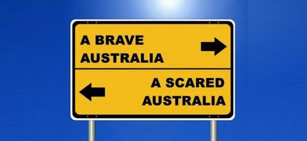 Is A Non-Aligned Australia Possible