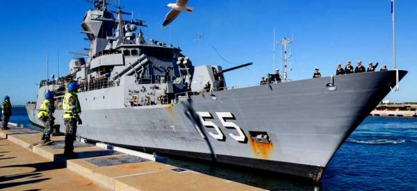 Australia's aggressive $270b defence strategy