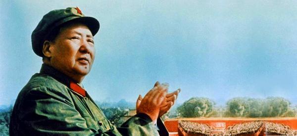 legacy of Mao Tse-tung