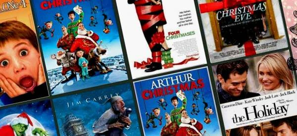 Home Alone ? Our Top Movie Tips For Christmas