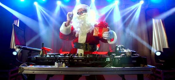 Funky Christmas Sing-A-Long Playlist