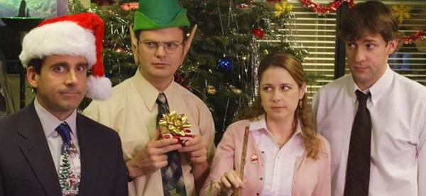 The Truth About Office Christmas Parties