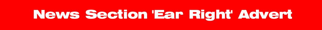 Adzone Z032 - News - Citizen Reporter - Ear-Right - 1 Month